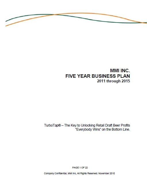 Highend Business Plans Cross Functional Team Of - Five year business plan template