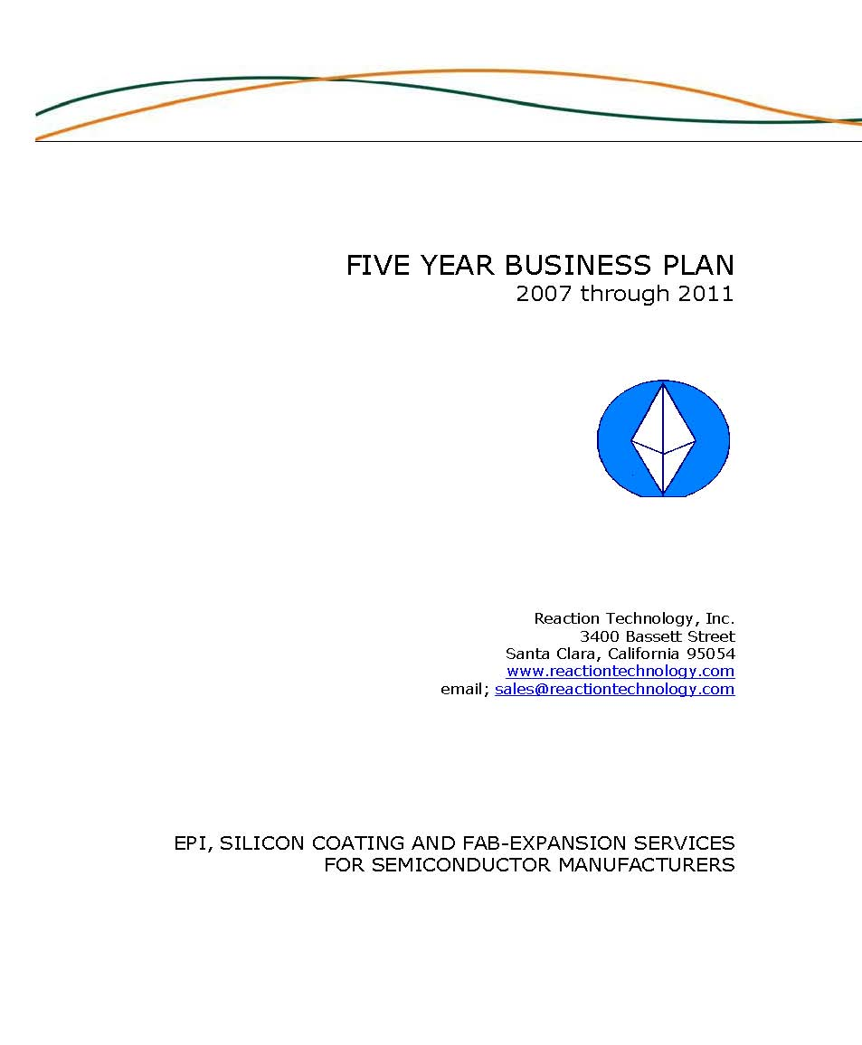 High End Business Plans 2 000 20 000 Cross Functional