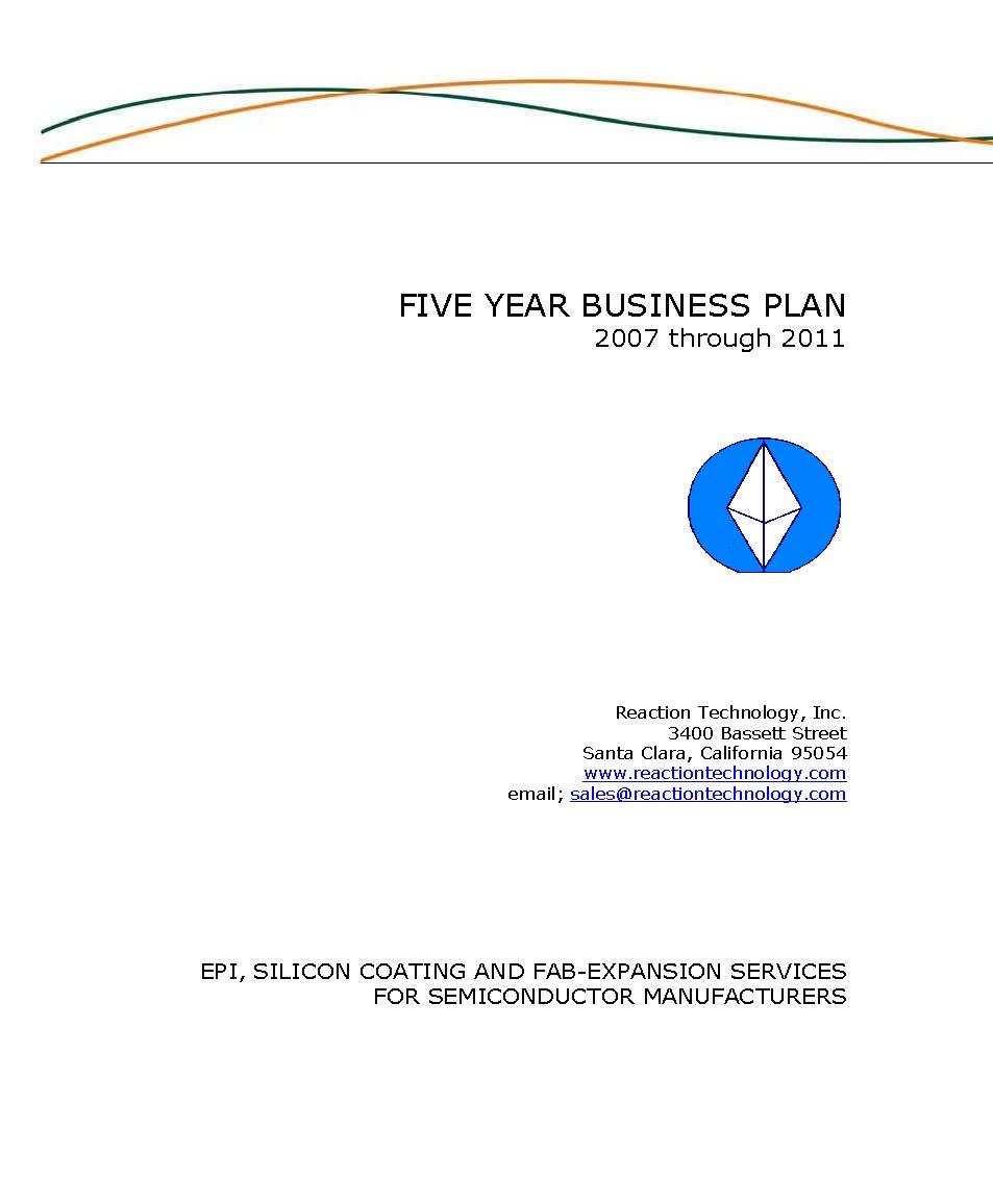 palmcall business plan